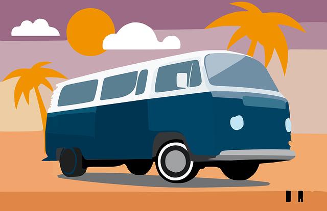 Odjazdy między państwami czy musimy jeździć osobistym autem?