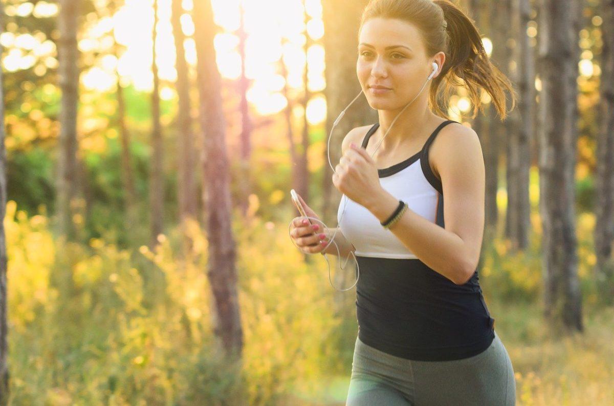Bieg to zdrowie! Prawie każdy w swoim istnieniu …